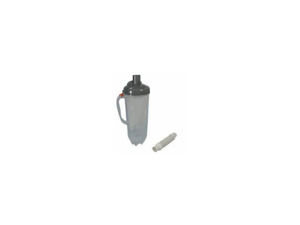 Filtr mechanických nečistot s 24 cm 5