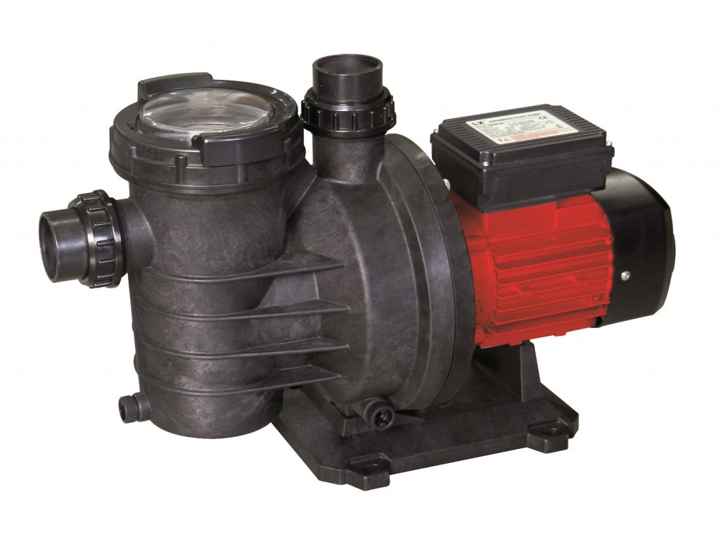 304501 Filtracni cerpadlo BOXER