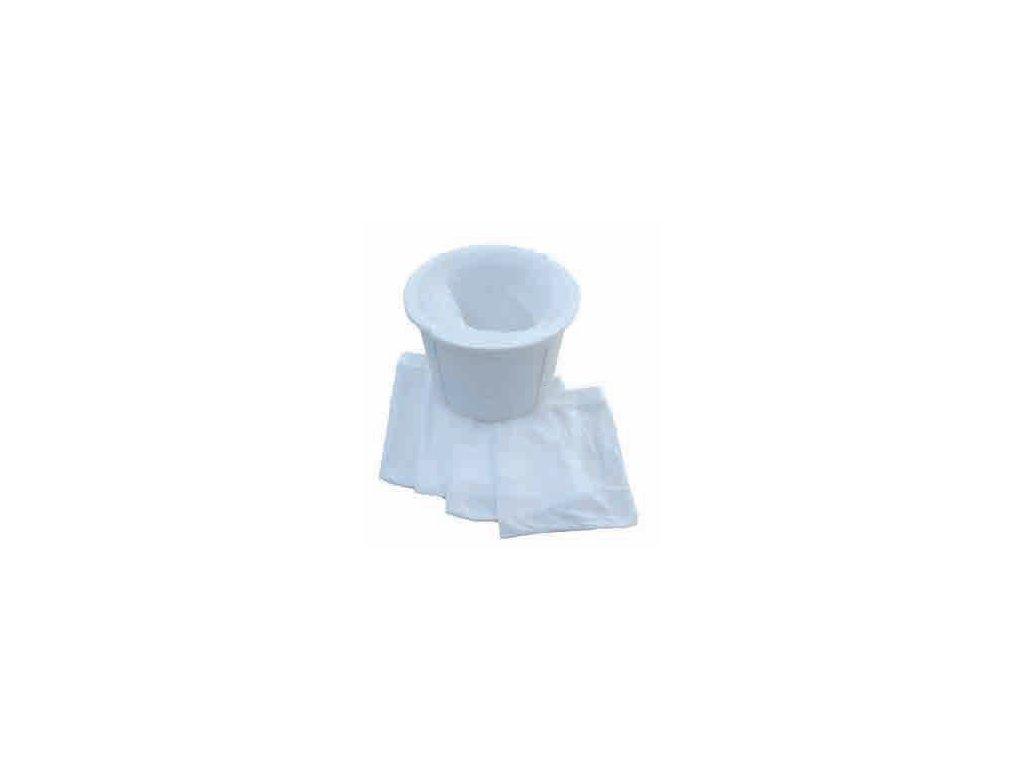 Filtrační punčocha do košíku skimmerů 2