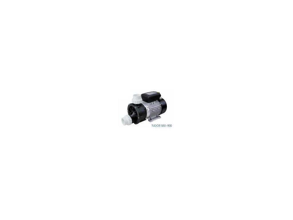 Hanscraft tudor 550 900