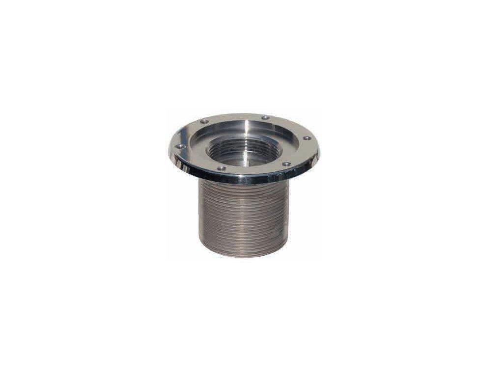 Základní prvek 2 70 mm nerez pro fólie – MTS 1