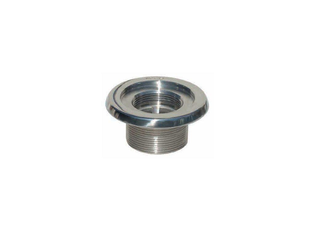 Základní prvek 2 40 mm nerez –MTS 2