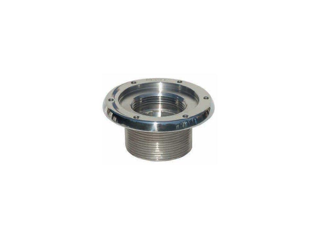 Základní prvek 2 40 mm nerez pro fólie – MTS 3