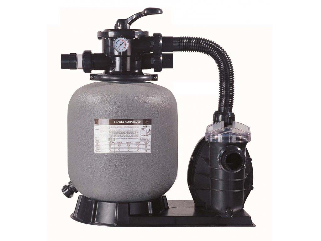 Kompl. písková filtr. HANSCRAFT COMBO MASTER 350 1