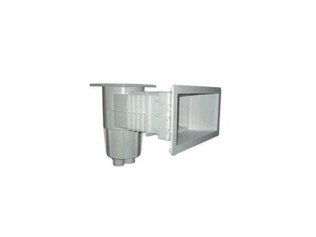 PROFI MAXI 15 l – pro betonové bazény