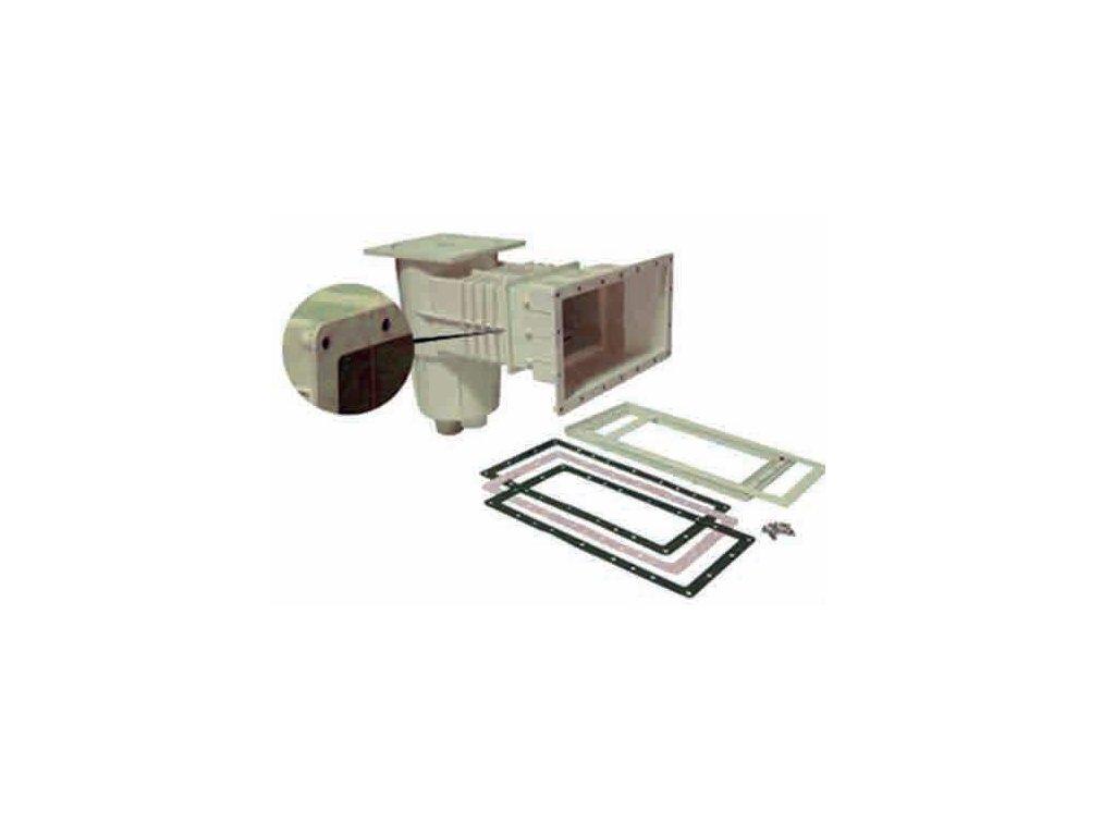 Skimmer HANSCRAFT PROFI MAXI 15 l