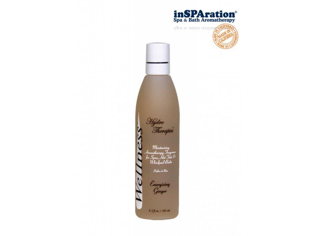 117403 inSPAration Wellness Energizing Ginger