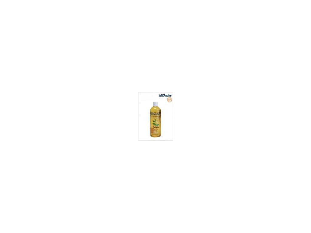 Pool Fragrance 16oz - Vanilla Bean 473ml