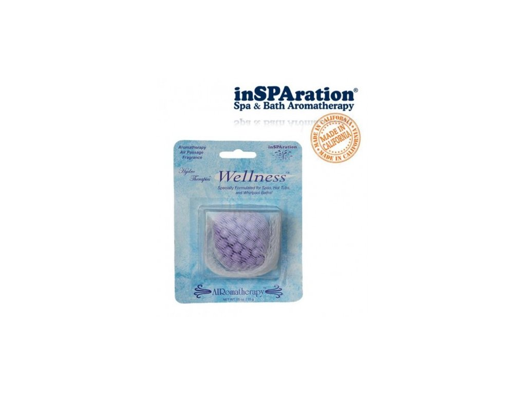 AIRomatherapy beads (1x15g) - Wellness- Lavender