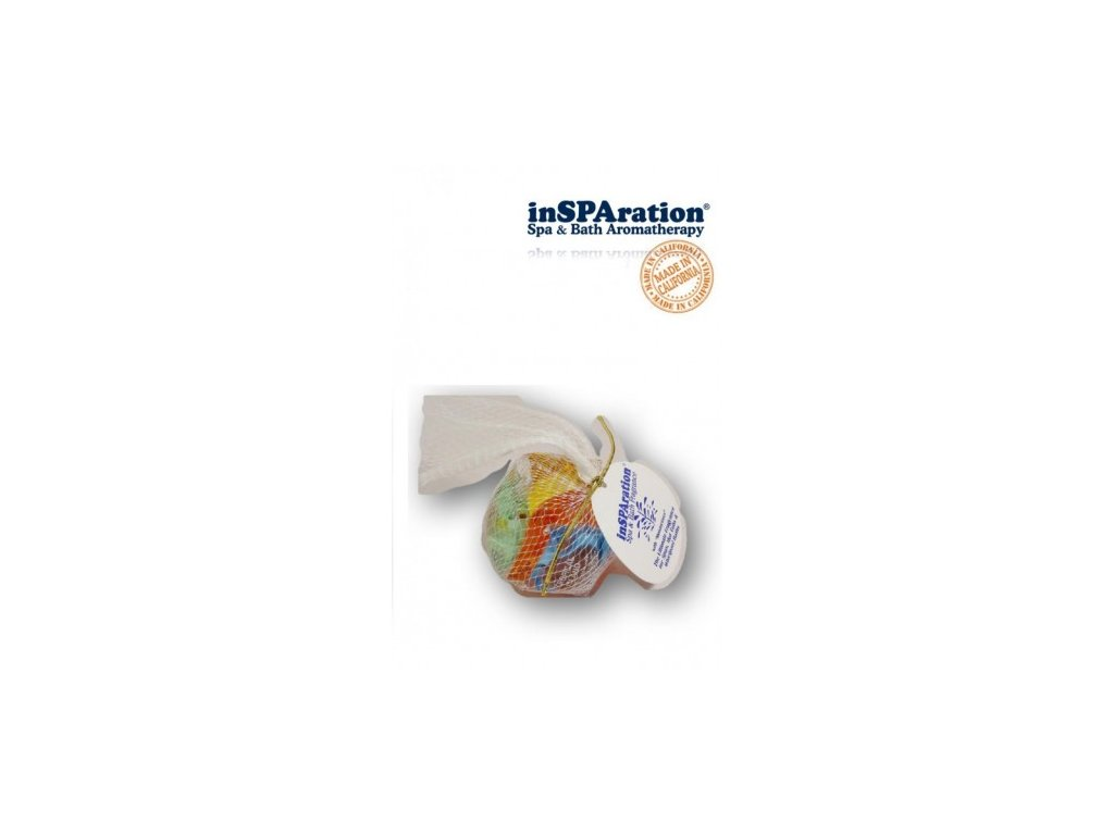 inSPAration SAMPLER BAG (6x15ml) - inSPAration