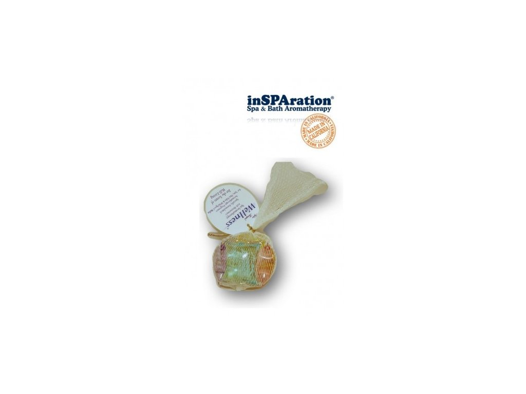 inSPAration SAMPLER BAG (6x15ml) - Wellness