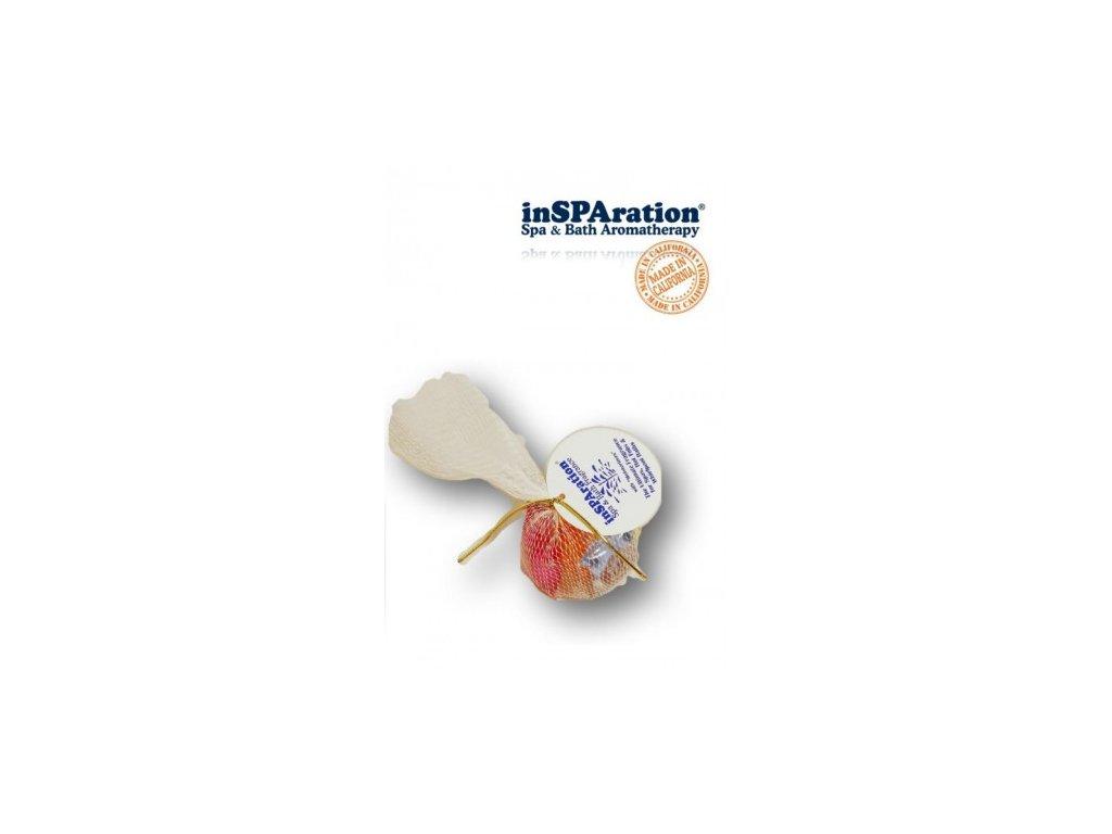 inSPAration SAMPLER BAG (6x15ml) - Liquid Pearl