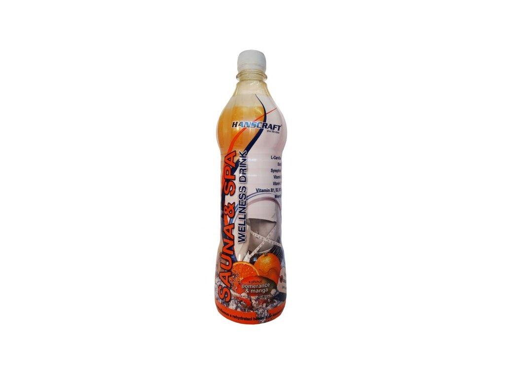 sauna spa drink pomeranc mango [800x600]