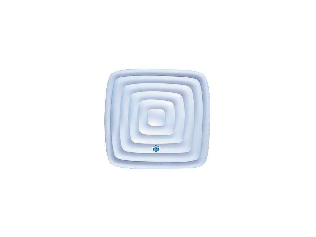 Nafukovací termokryt NetSpa čtverec (128x128)