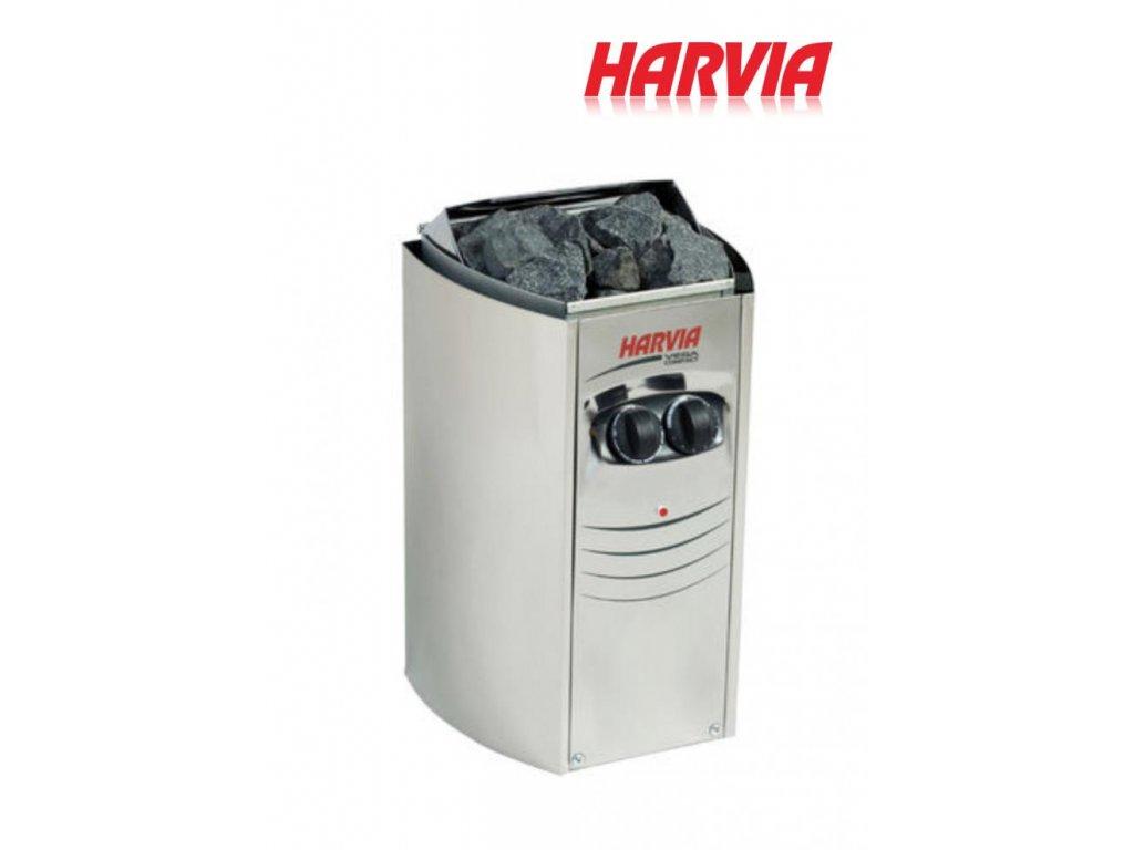 176104 Saunová kamna Harvia Vega Compact BC35