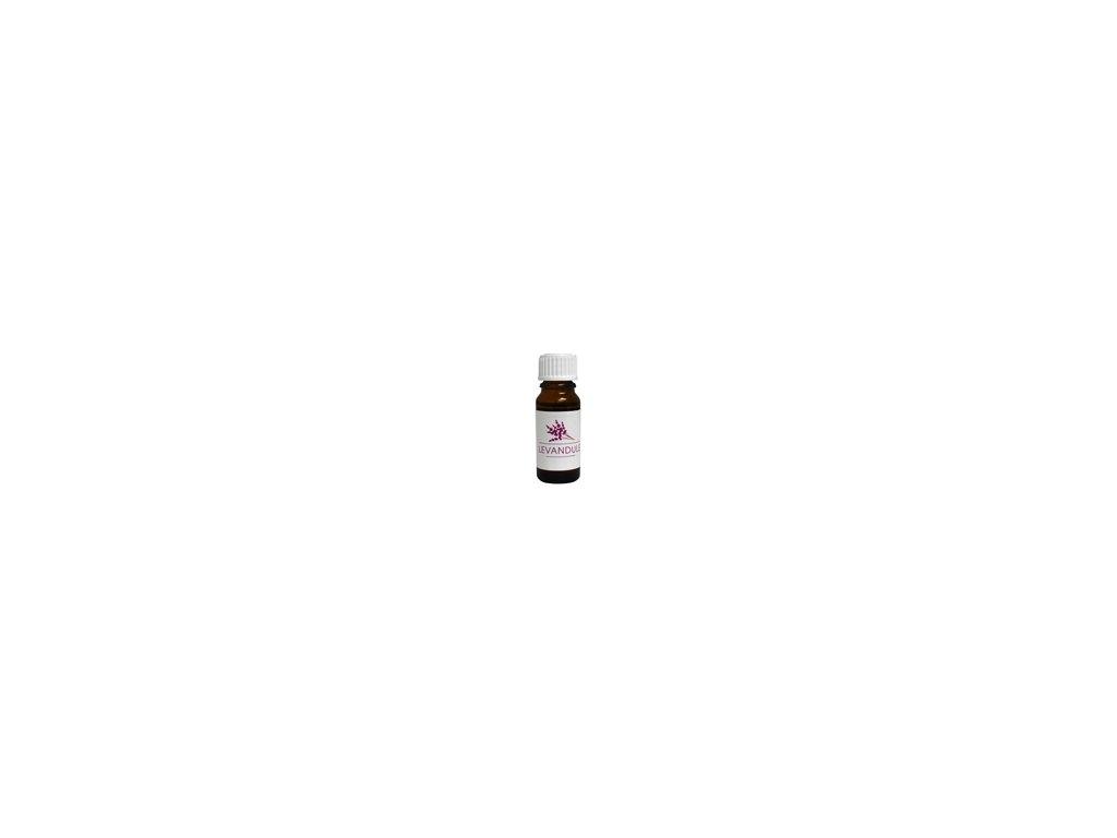 Esenciální vonný olej Hanscraft - Levandule (10ml)