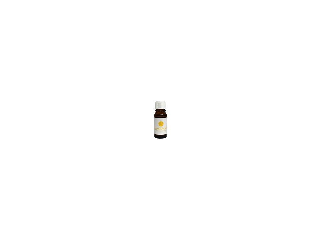 Esenciální vonný olej Hanscraft - Pomeranč (10ml)