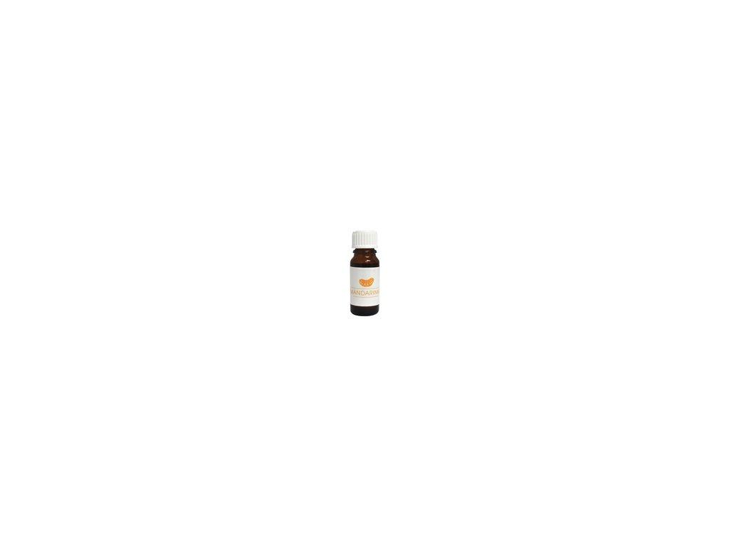 Esenciální vonný olej Hanscraft - Mandarinka 10ml