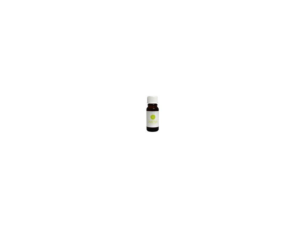 Esenciální vonný olej Hanscraft - Limetka (10ml)
