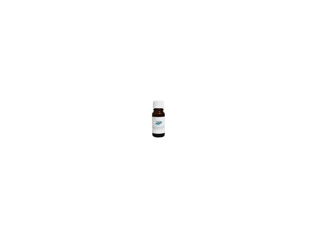 Esenciální vonný olej Hanscraft - Rozmarýn (10ml)