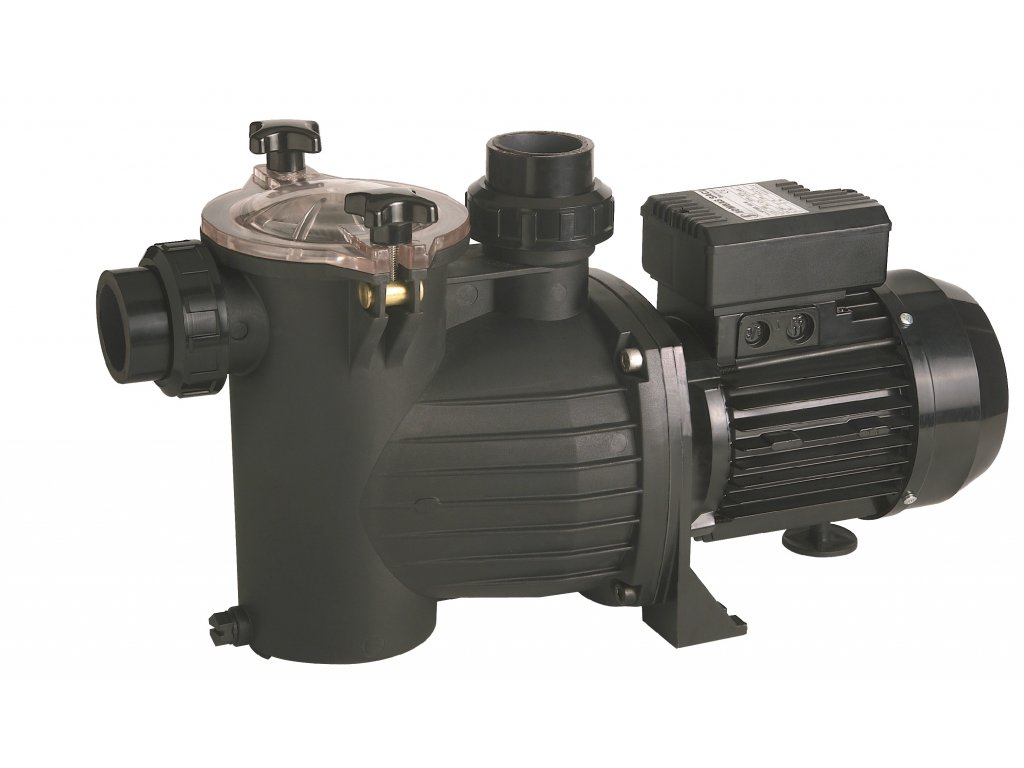 Bazénové čerpadlo Optima 75 (0,55 kW, 12 m3/h)