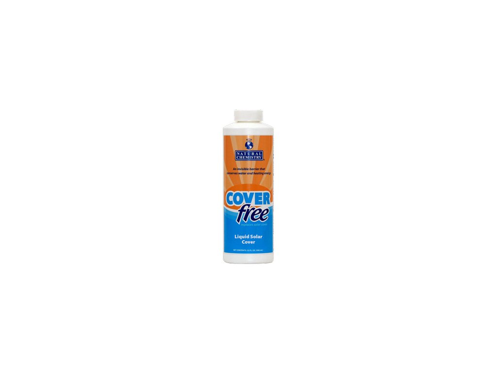 NATURAL CHEMISTRY - COVER free (946 ml)
