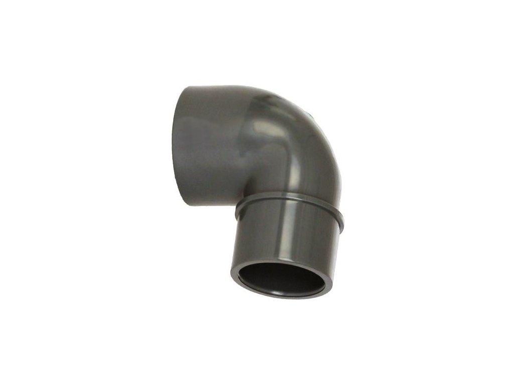 Koleno 90° F/M/F - průměr 50x50x40 mm - PT