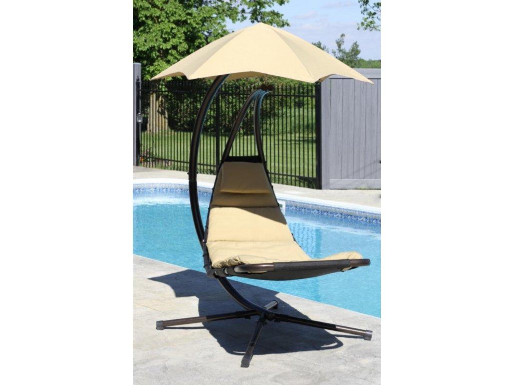 Vivere - Original Dream Chair # Písková