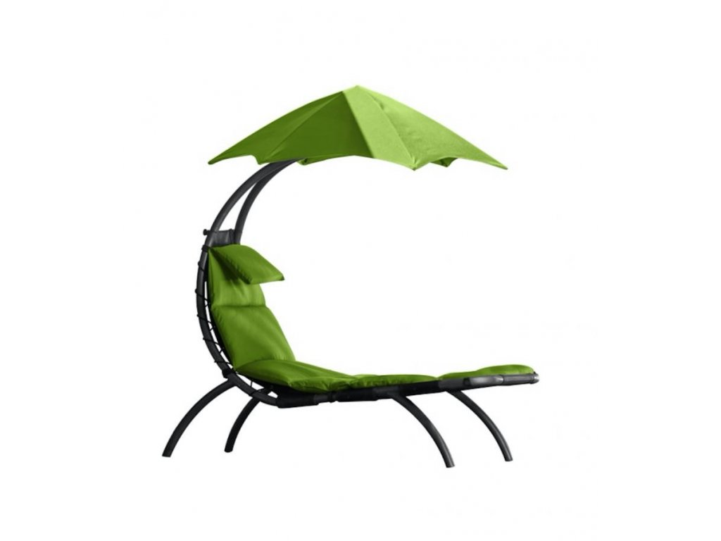 Vivere - Original Dream Lounger # Green Apple