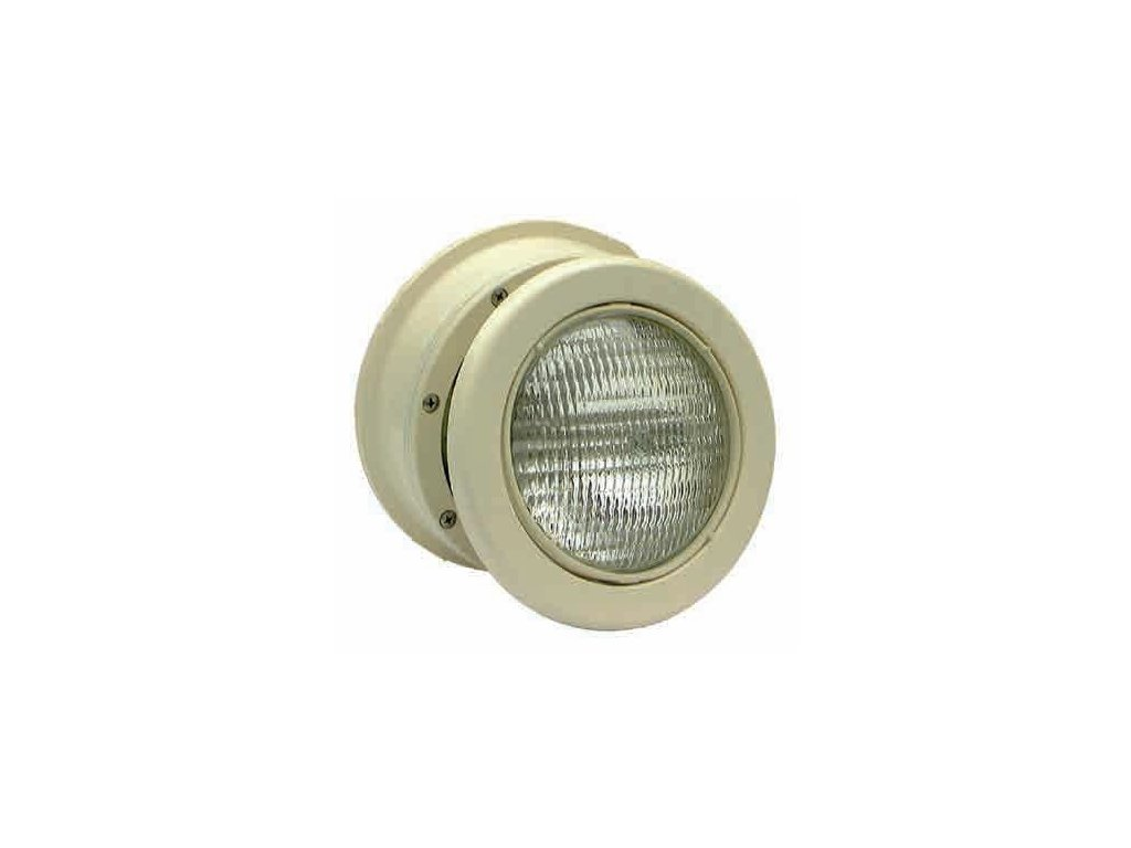 Bazénové světlo MTS 300 W12 V pro beton 10