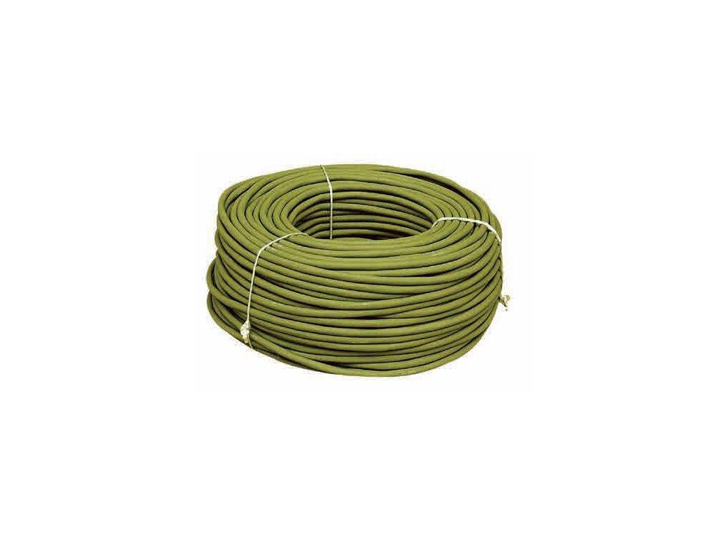 Silikonový kabel MTS –1 m 4