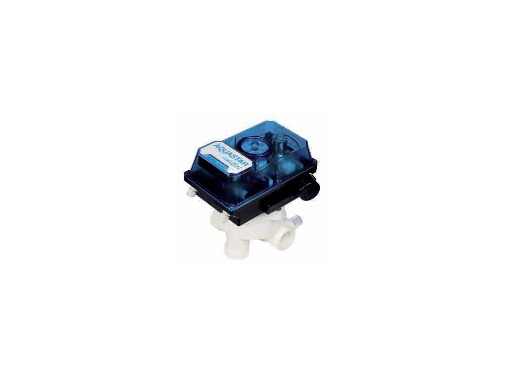 AQUASTAR COMFORT – automatický ventil
