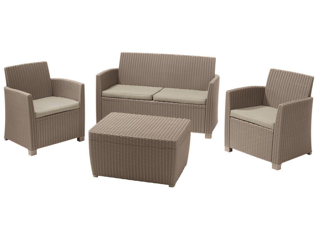 17198017 corona set with cushion box 5046 rgb