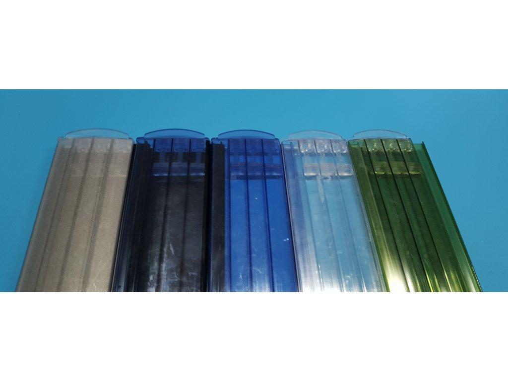 lamely PC600 barevna paleta