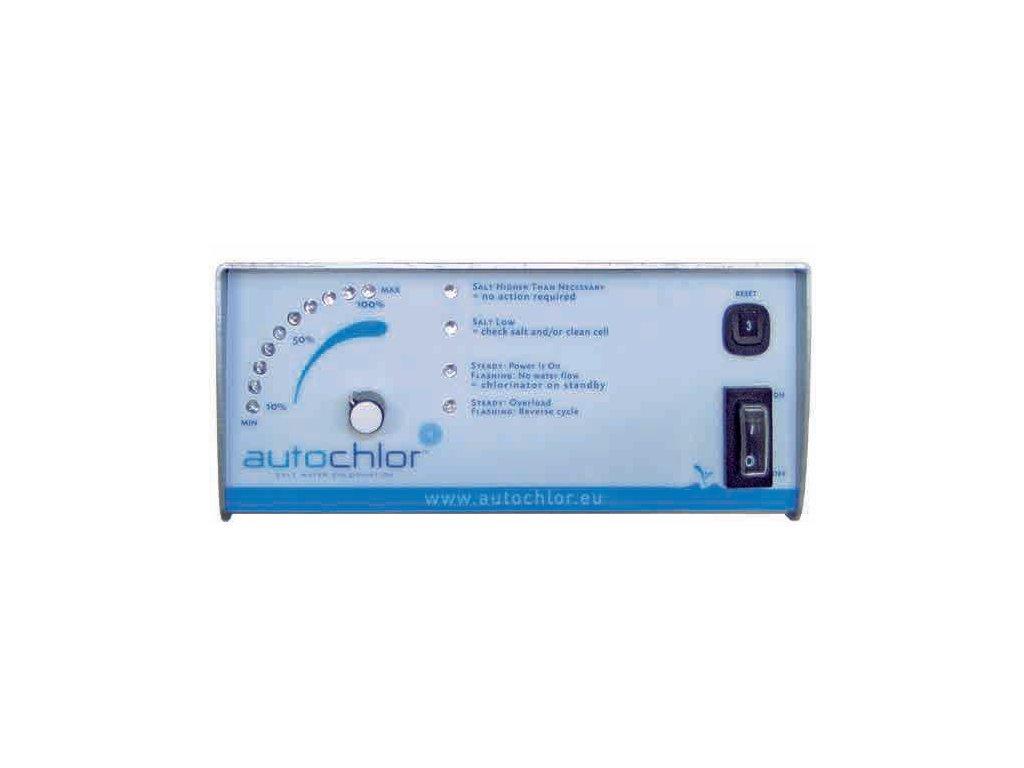 Solný chlorátor AUTOCHLOR MINI RP 7