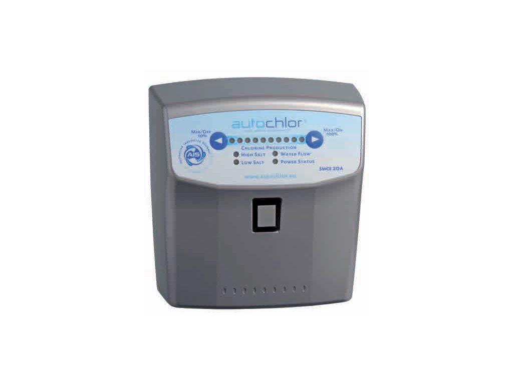 Solný chlorátor AUTOCHLOR SMC 20