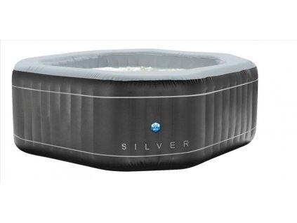 Nafukovací vířivka NetSpa Silver