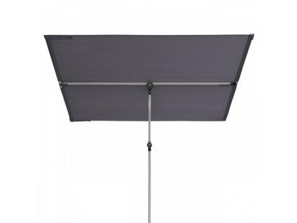 ACTIVE Balkónová clona 180x130 cm  - naklápěcí slunečník