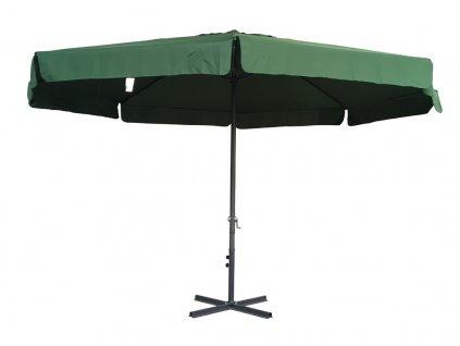 Slunečník STANDART 4m - zelený