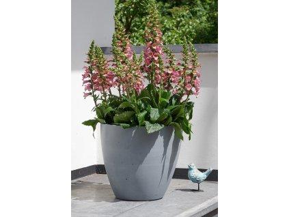 Květináč BETON PLANTER 53cm