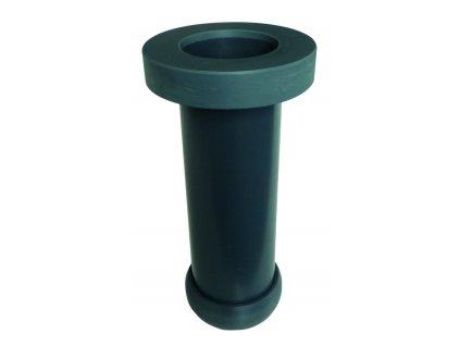 Připojovací díl pro odtok k betonovým žlábkům