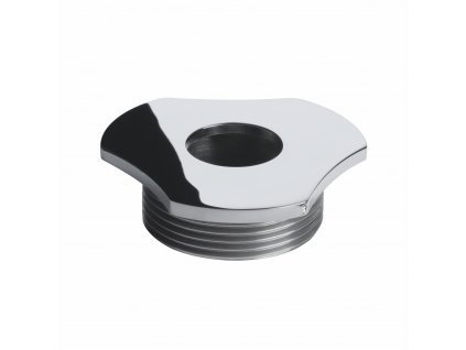 Vtoková část trysky VAMILA nerez 25 mm