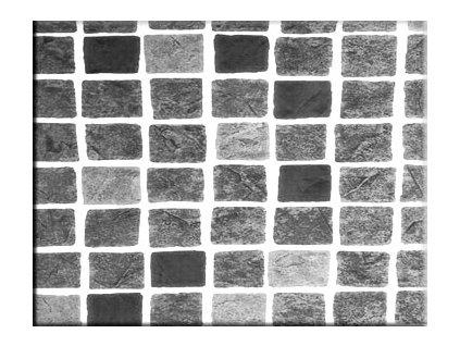 ALKORPLAN 3K - Persia Black; 1,65m šíře, 1,5mm, metráž