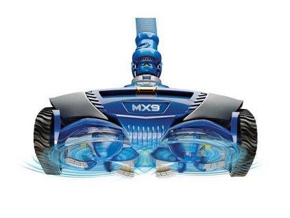 ZODIAC MX9