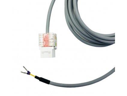 VArio 3m kabel k DMX světlům mimo rozvaděč