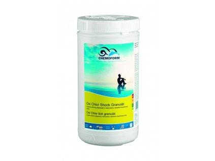 Oxi Chlor Shock - granulát 1kg
