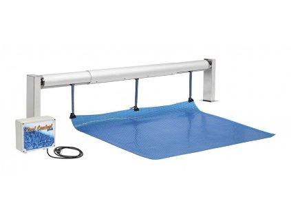 Navíjecí zařízení Jumbo - pevné s elektropohonem 6,4 - 8,6m