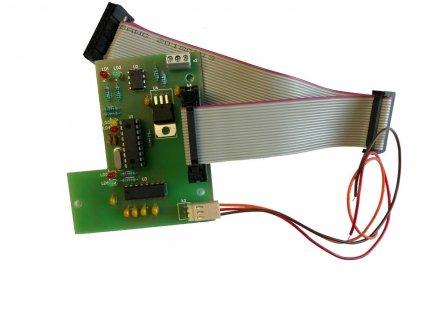 VArio - komunikační modul VA SALT SMART