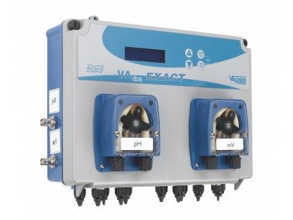 VA DOS EXACT VAGNER - pH  + FCL (samočistící provedení)