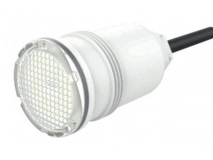 Světlo SeaMAID MINI - 18 LED Bílé, instalace do trysky